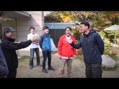 가을 체육대회.. 북악 스카이웨이 팔각정 (Bukak Skyway Palgakjeong) 와 한스 갤러리(Han's Gallery) 2014.10.27(월)   #KBS #한국방송 #북악산 #Bukak #한스갤러리