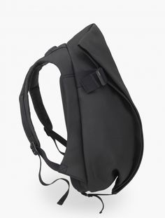 1dce4e52b3c4 Black 13-Inch Laptop Backpack