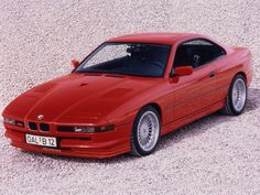 One of my favourite cars of all times - BMW 850i
