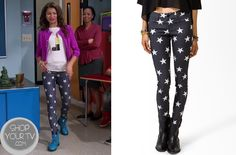 Shop Your Tv: Shake it Up: Season 3 Episode 18 Rocky's Star Pants