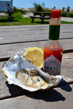 The Jolly Oyster, Ventura State Beach, Pacific Oysters http://www.thejollyoyster.com/