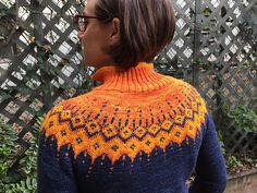 Ravelry: Project Gallery for 116-1 a - Winter Fantasy Jacket pattern by DROPS design