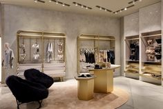 Trybeca Fixtures to Harvey Nichols Store Lighting Launched at Birmingham UK | News & Events by BRABBU DESIGN FORCES