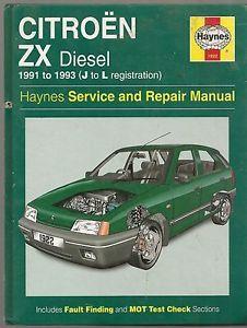 citroen xm service and repair manual haynes service and repair rh pinterest com Citroen BX service manual citroen xantia