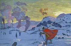 viktor popkov artist - Google Search