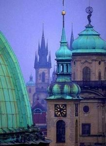 TEFL Worldwide Offers Accredited TEFL Courses in Prague!   GoAbroad.com