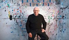 Ellsworth Kelly, Explorer of Shape, Line and Color - The New York Times