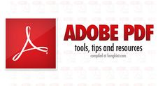 Mastering PDF: 80 Free Tools, Tips and Resources