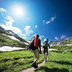 A-hiking we will go – Hiking in autumn - Vienna International Hotels & Resorts
