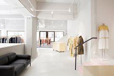 We Bandits store, Vienna – Austria » Retail Design Blog