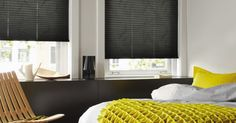 Read our ways to wake up refreshed on the Luxaflex® blog.