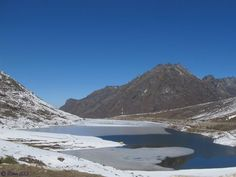 10 Hidden Hill Stations in India