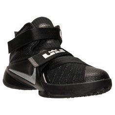 hot sales 30e4c c5968 New Nike Lebron 9 Shoes For Sale Black White Blue Moon 469764 001 Shoes    Basketball Shoes   Pinterest   Nike lebron, Blue moon and Moon