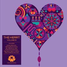 The Heart Volume 3