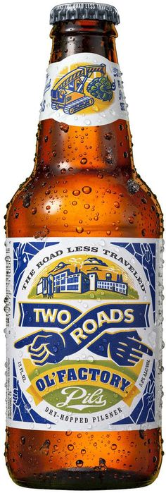 Two Road's Brewery #nyccraftbeerevents #craftbeer #tworoads