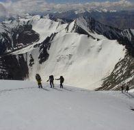 Climbing Stok Kangri Ladakh India, Climbing, Mount Everest, Bucket, Seasons, Adventure, Mountains, Landscape, Country