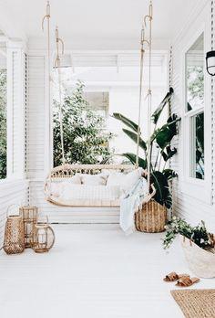 7 Boho Ideas for Outdoor Spaces (Big and Small)! (my scandinavian home)- 7 Boho Ideas for Outdoor Spaces (Big and Small)! (my scandinavian home) 7 Boho Ideas for Outdoor Spaces (Big and Small)! Decor, Scandinavian Home, Balcony Decor, Dream Decor, Interior Design, Home Decor, Patio Lounge, House Interior, Home Deco
