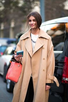 30 Street Style Snaps From Milan
