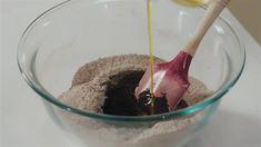 Bolo de Chocolate com Linhaça - 24 Kitchen - Veja as suas Receitas, Chefs e Programas favoritos.