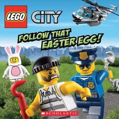 Lego City: Follow that Easter Egg http://librarycatalog.einetwork.net/Record/.b35466376/Home?searchId=20694981&recordIndex=4&page=1