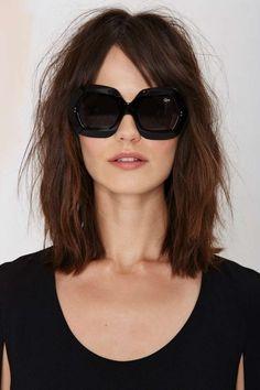 Quay Rock Baby Oversized Shades - Accessories | Eyewear | Quay Sunglasses