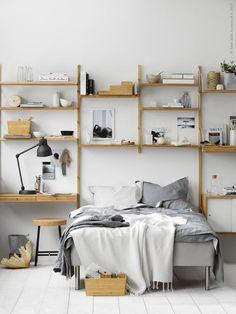 Låt SVALNÄS växa fritt | IKEA Livet Hemma – inspirerande inredning för hemmet