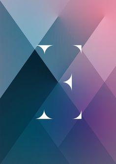 Color Design E. by Emanuele Macri, via Behance