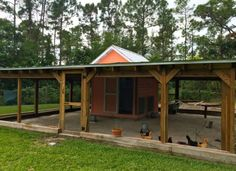 Best diy ideas for chicken coop for your backyard (30)