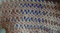 Πλεκτα με βελονες-ΡΙΧΝΩ-ΞΥΛΩΝΩ - YouTube Knitting Videos, Crochet Videos, Knitting Stitches, Knitting Patterns Free, Free Pattern, Decoupage, Knits, Blanket, Mom