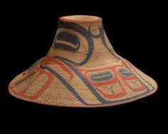 Cedar Woven Hat