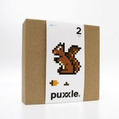 pixels + puzzles = puxxles!