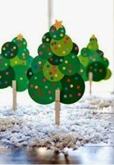 Manualitats nadalenques - activitats i recursos educatius en catala - com aprendre a aprendre