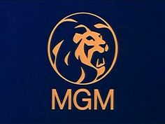 The stylized lion of MGM designed by Lippincott. Only 3 films used this logo, Grand Prix, A Space Odyssey, and The Subject Was Roses