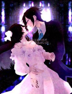 ネクロの花嫁【Nekuro no Hanayome】