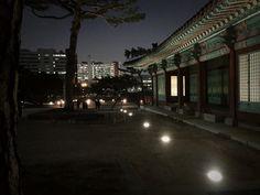 서울, 창경궁.