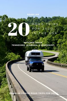 Celebrate 2020 with our 20 top road trips across America. See bison, hit a classic roadside diner, discover odd art sites, and drive on a beach. Badlands National Park, Grand Teton National Park, Rocky Mountain National Park, Yellowstone National Park, Travel Log, Rv Travel, Canada Travel, Mustang Island, Natchez Mississippi