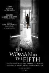 The Woman in the Fifth  #81