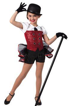 Kids Detail | Dansco - Dance Costumes and Recital Wear