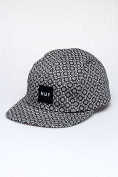 HUF Retro Volley Hat