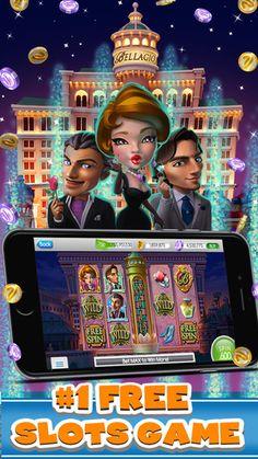 Хотите заработать реальные Лас Вегас привилегии и льготы, играя в бесплатное приложение казино? Вы можете, когда вы скачать myVEGAS Слоты. myVEGAS Слоты-это бесплатное приложение, которое позволяет вам играть весело игры казино и получайте награды, чтобы выкупить с myVEGAS партнеров в Лас Вегасе