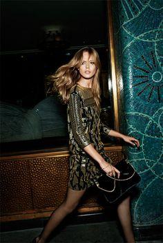 La sélection spéciale fêtes de Vogue Paris pour H&M