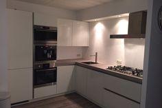 Keukenloods.nl - Keuken van familie Weijland  uit Den helder