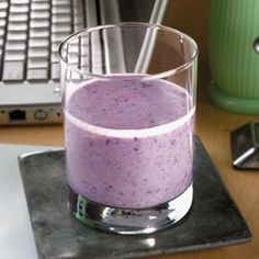 Find more healthy and delicious diabetes-friendly recipes like Yogurt Blueberry Blast on Diabetes Forecast®, the Healthy Living Magazine.