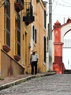 Jalpan de Serra, Querétaro