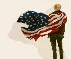 APH America Bless the USA