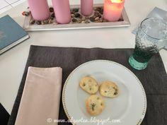Edgarten - Gartenblog: 📕 WMDEDGT 12 / 2020 - Tagebuchbloggen Dairy, Cheese, Food, Berries, Celebration, Food Food, Eten, Meals, Diet