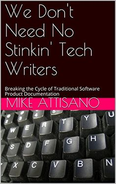 Boyd lemon makes sweet lemonade an interview with nick wale books download free we dont need no stinkin tech writers breaking the cycle fandeluxe Image collections
