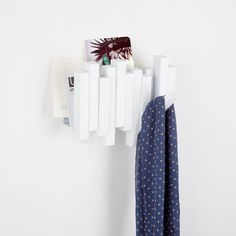 Umbra Wandgarderobe Sticks Multi Hook