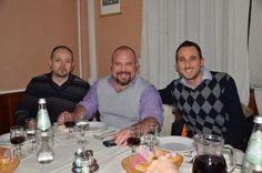 La storia di Jservice... i soci insieme!