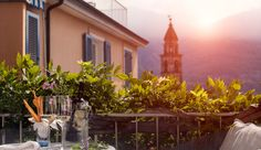 Hotel Riposo Ascona - Offizielle Website - 3 Sterne Hotel Ascona, Tessin - Art Hotel Riposo Ascona, Switzerland